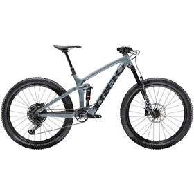 Trek Remedy 9.7 27.5 matte battleship blue
